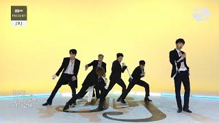 [Mnet Present] JBJ - Say My Name