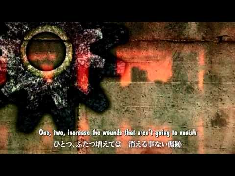 【Sorane Rana・Hatsune Miku】Fall into Unseen Darkness【English Translation-REUPLOAD】