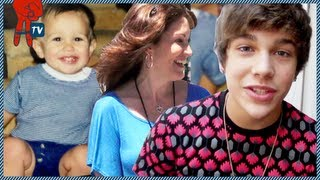 Austin Mahone - Exclusive Interview with Mama Mahone - Mahomie Madness Ep 12
