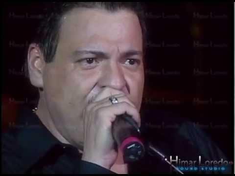 Julio Preciado Dos hojas sin rumbo en vivo