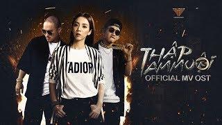 THẬP TAM MUỘI | Huỳnh James & Pjnboys | Official MV OST