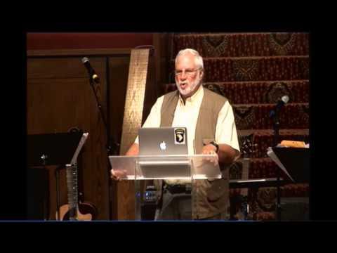 Rick Joyner The Story Of Jim Bakker And Billy Graham