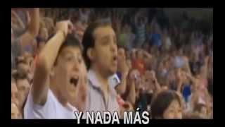 'Hala Madrid y Nada Más'   La canción de La Décima   Luna Nueva   El nuevo himno del Real Madrid