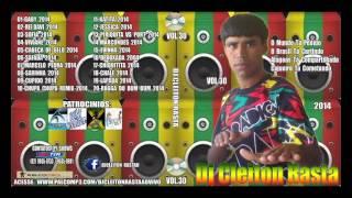Sofia 2014   DJ Cleiton Rasta