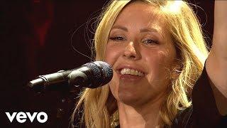 Ellie Goulding - Love Me Like You Do (Live at Global Citizen Festival 2017)