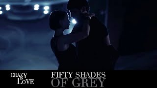 Fifty shades Darker (Trailer Song) - Crazy in love (Cover by Lies of Love)