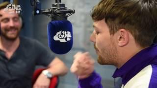 Louis Tomlinson talks through his tattoos | Dino, Pete & Tyles
