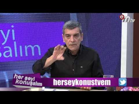 Her Şeyi Konuşalım 21.09.2016 TVEM