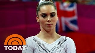 McKayla Maroney Lawsuit Alleges She Was Paid To Keep Silent About Sexual Abuse | TODAY