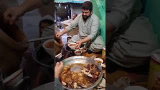 Siri Paye Peshawar | Peshawari Siri Paye - Kohati Gate Peshawar