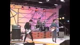The Mammys / 可愛い声の女の子 / いかすバンド天国(TBS) / full version / 1990