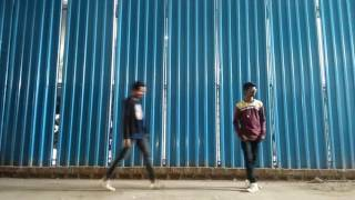 Lyrical hip Hop on Humnava bY Aniket and Navneet choreographed by HiGNik