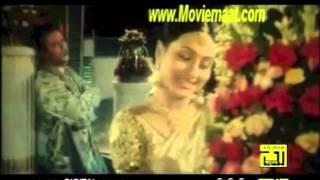 Bangla Movie Song   O Prio Sathi Tumi Amar Jibon  Chutto Ektu Valobasha HD 720p  ♫