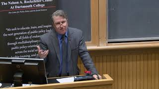 """A Political Economy Project Event: """"Has Liberalism Failed?"""""""