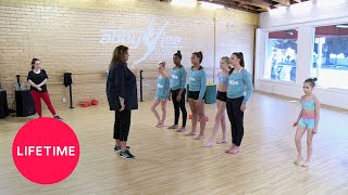 Dance Moms: Moms' Take: Who's Gonna Be In Charge? (Season 7, Episode 16)   Lifetime