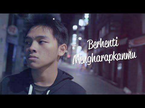 ALDY MALDINI - BIAR AKU YANG PERGI (Official lyric video)