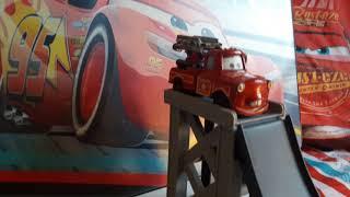 Roman's Cars Collection - RCC 04 - Rescue Squad Mater - Martin à la rescousse