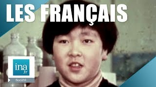 1981 : Les Français Vus Par Les Japonais | Archive INA
