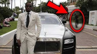 Top 10 Richest Rappers Of 2018!
