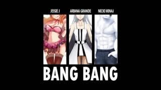 【UTAU COVER】BANG BANG【Darling/MAIKY/Bin】
