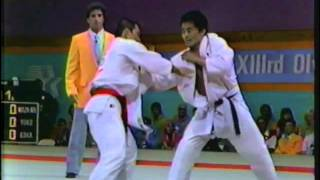 1984 Olympic Games   Judo 60kg and 65kg