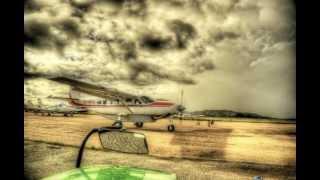 HDR Engine test with C208 Caravan - timelapse movie by efeu