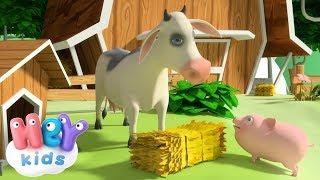 Krowa Tola - Piosenki Dla Dzieci .tv