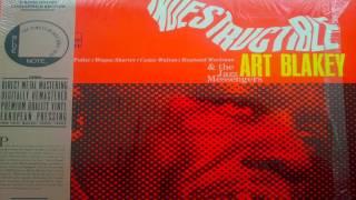 Art Blakey & The Jazz Messengers - Indestructible (Full Album)