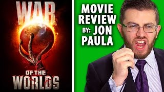 War Of The Worlds (2005) -- Movie Review #JPMN