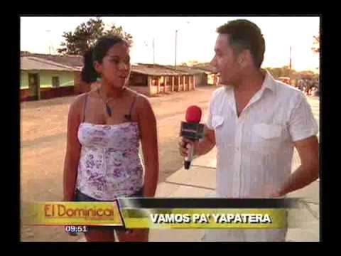 Yapatera un pueblo de Piura habitado mayormente por afro descendientes