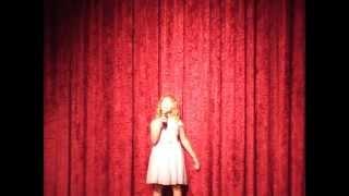 1-Özel Şahin Okulları İngilizce Drama 2013 Yılı 1.Kısım