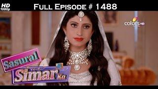 Sasural Simar Ka - 29th April 2016 - ससुराल सीमर का - Full Episode (HD)