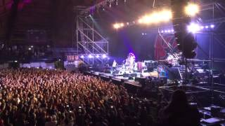 learn to fly - foo fighters live in Cesena 03-11-2015 HQ