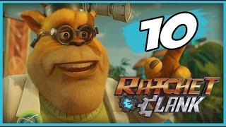 Ratchet & Clank: Parte 10 - NAVE DE GUERRA!!!!!  - Dublado PT-BR
