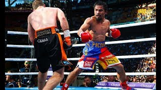 WBO SUPPORTS CORRUPTION AGAINST MANNY PACQUIAO!!!