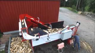 Automatic Log Bagging