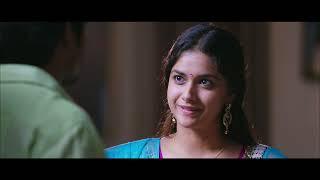 Rajinimurugan - Sivakarthikeyan & Keerthy Suresh Love Scene at Home Function | D Imman | Ponram