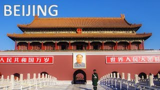 BEIJING – China 🇨🇳 [HD]