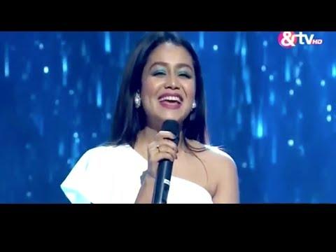 Xxx Mp4 Tony Kakkar Neha Kakkar Sonu Kakkar LIVE PERFORMANCE Mile Ho Tum Sawan Aaya Hai 3gp Sex