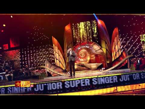 Super Singer Junior 5 | 27th & 28th May 2017 - Promo 3