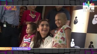 Sonam Kapoor wants to use her celebrity status for social causes | MTunes HD