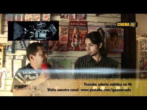 CinemaTv Programa 3 Cine Porno