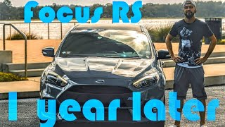 Focus RS - Before you buy//Feat. Matt Farah//S2E9
