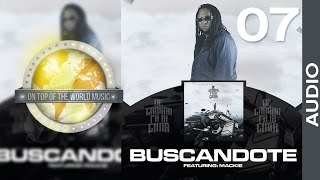 J Alvarez Ft. Makie - Buscándote | Track 07 [Audio]