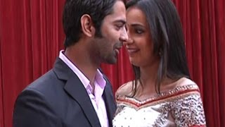 Arnav & Khushi's RABBA VE MOMENT in Iss Pyaar Ko Kya Naam Doon 27th April 2012
