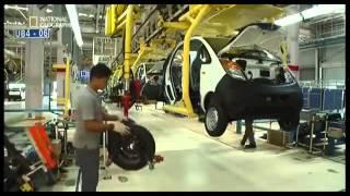 DOKU Mega Fabriken Tata Nano Teil 4