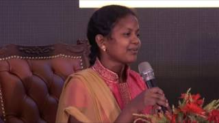 Kuna Tripathy in Conversation with our Role Models - Skilled in Odisha