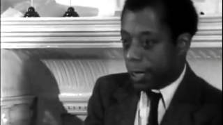 James Baldwin and America's