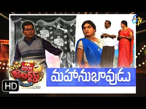 Xxx Mp4 Extra Jabardasth 27th October 2017 Full Episode ETV Telugu 3gp Sex