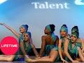 Download Video Dance Moms: Group Dance: Dance in the Rain (S5, E10)   Lifetime 3GP MP4 FLV